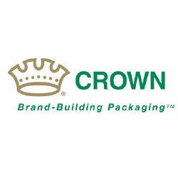 logotype de notre client crown
