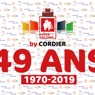 Les Transports Cordier fêtent leurs 49 ans !