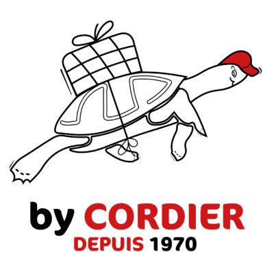 Poisson d'avril | Nouveau logo, nouveau départ pour les Transports Cordier