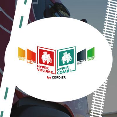 Un nouveau logo pour les Transports Cordier