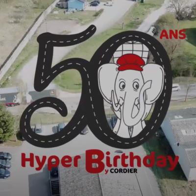 50 ans d'histoire en vidéo | Partie 2/2