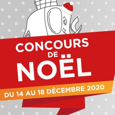 Concours Jour 4 – Le père Noël a 50 ans