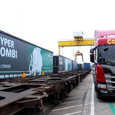 Hyper Combi, notre plan transport décarboné (vidéo)