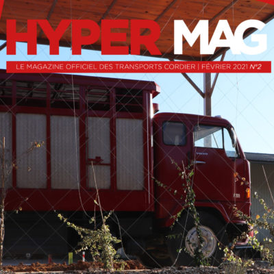 HYPER MAG N°2 – Février 2020 | by CORDIER