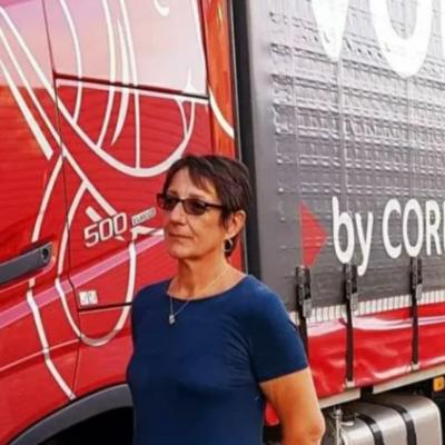 [Médias] Interview France Bleu – Patricia, conductrice lors du premier confinement