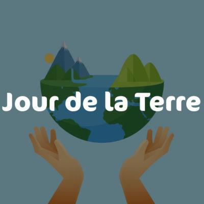 Jour de la terre 2021 – by CORDIER