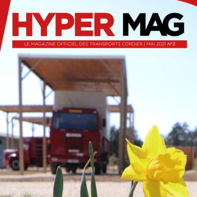 HYPER MAG N°3 – Mai 2021 | by CORDIER